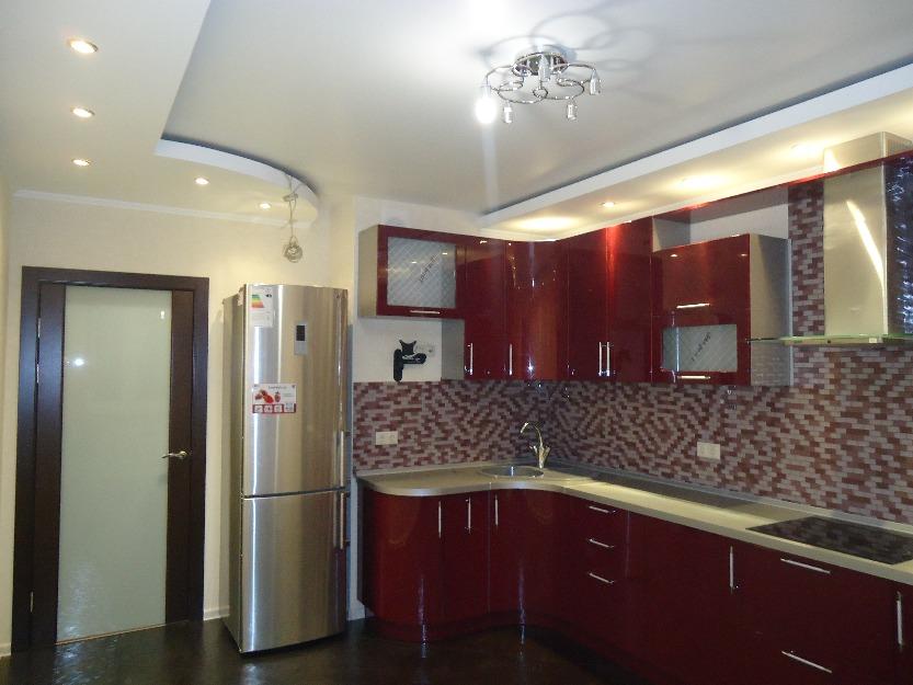 Дешевый ремонт на кухне своими руками