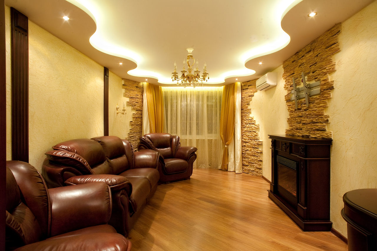 Дизайн фото ремонт квартир домов