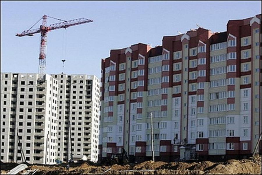 Власти Хабаровского края готовы к новым правилам долевого строительства